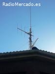 Antena bibamda vhf uhf