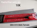 Antena Walky Komunica SRH-519