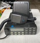Emisora TAIT T2000II de VHF
