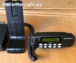 Emisoras Motorola GM-360 VHF