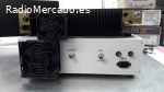 EQUIPO DE BROADCAST 87,5 a 108 MHz/300W STEREO + RDS