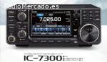 Icom IC-7300 ICOM Europa