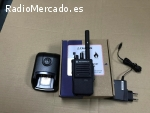 Motorola DMR DP3441e UHF