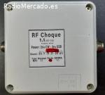 RF - CHOQUE RFI - 1.1